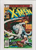 Uncanny X-Men #140 VF+ 8.5 Marvel Newsstand 1980 Byrne/Claremont Wolverine