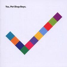 Pet Shop Boys - Yes [CD]