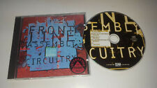 * MUSIC CD ALBUM * FRONT LINE ASSEMBLY - CIRCUITRY *