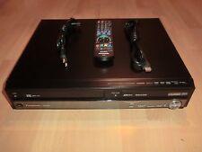 Panasonic DMR-EX98V DVD-Recorder / VHS & HDD, 250GB, HDMI-Kabel ,2J. Garantie
