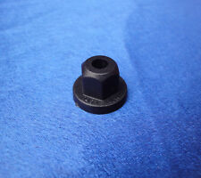 (2503) 10x Kunststoffmutter Clips Befestigung Klips Halter Clip schwarz für BMW,