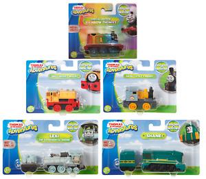 Thomas Adventures - Fisher Price - Engines - Brand New - Sealed