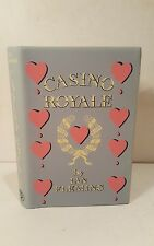 Casino Royale. Ian Fleming. 1953. 2nd print.