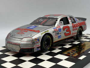 Action Dale Earnhardt #3 Movie Goodwrench GM 1995 Chevy Monte Carlo 1/24 NASCAR