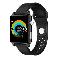 B71 ECG PPG Smart Watches Display Holter Ecg Heart Rate Monitor blood pressure