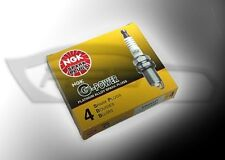 3381NGK LZTR5AGP NGK G-POWER PLATINUM SPARK PLUGS - SET OF 4