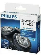 Philips Norelco SH50 Replacement Shaving Heads