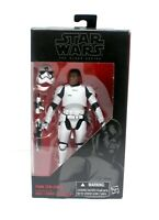 NEW Star Wars The Black Series Finn (FN-2187) #17 6'' Action Figure