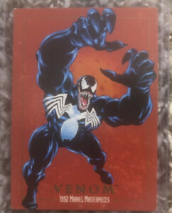 Venom #97 (1992 SkyBox) Marvel Masterpieces