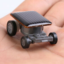 Solar Power Mini Toy Car Racer Educational Gadget W PTCT