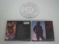 BILLY RAY CYRUS/IT A GAGNÉ´T ÊTRE THE LAST(MERCURE 314-514 758-2) CD ALBUM
