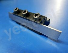 """PARTING OFF TOOL T-Type Clamp HSS Blade 3/32"""" x 1/2"""" x 4"""" *Offer*"""