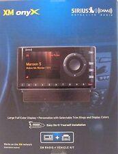 Sirius Xm Onyx Xdnx1V1 Satellite Radio Vehicle Kit