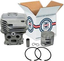Husqvarna K750, K760, K760Ii Cylinder Assembly - 581 47 61-02 / 581476102