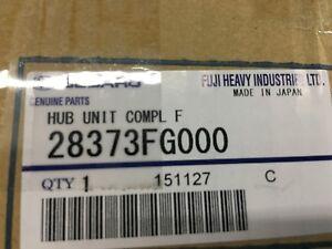 Genuine OEM Subaru Forester Front Hub Assembly 2009- 2014 28373FG000 WRX STI ++