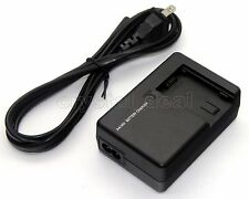 Battery Charger for JVC BN-VG108 BN-VG108E BN-VG108EU BN-VG108U BN-VG108US