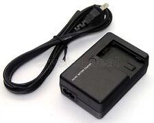 Battery Charger for JVC BN-VG121 BN-VG121E BN-VG121EU BN-VG121U BN-VG121US