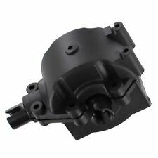 Red Cat Racing RER03832 Fr/Rr Complete Diff and Bulk Head 1 hardened EQ