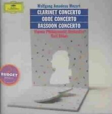 Italienische's - Mozart Musik-CD