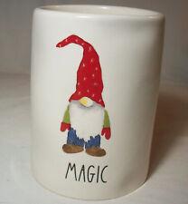 Magenta Rae Dunn: MAGIC: Gnome/Elf Sparkling Cider Candle: VGC: NR