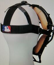 Wilson MLB WTA3927 Umpire Face Mask Harness Black New in Package