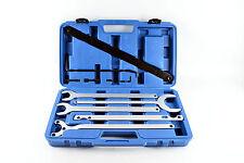 8pc Mercedes Benz BMW Viscous Fan Clutch Water Pump Wrench Holder Tool Set
