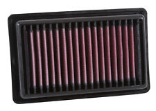 K&N 33-3043 Air Filter for RENAULT TWINGO SMART FORFOUR FORTWO 0.9 1.0 14-16