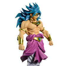 BROLI BROLY SUPER SAIYAN DRAGON BALL Z GT ANIME MANGA  TOY ACTION FIGURE  20 CM