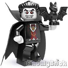 NEW - Lego Minifigure 8684 Series 2 -  Vampire Brand NEW