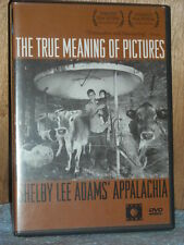 The True Meaning of Pictures (DVD, 2003)