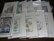 NESTING BOM Applique Quilt Kit A Pearl Louise Design 44x54""