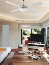 Ventilador de techo faro Icaria aluminio