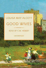 NEW Good Wives by Louisa May Alcott