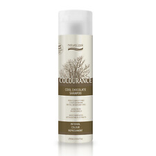 Natural Look Colourance Cool Chocolate Shampoo 250ml