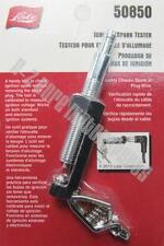 Small Engine Tool Lisle 50850 Ignition Spark Tester Briggs Tecumseh Kohler Stihl