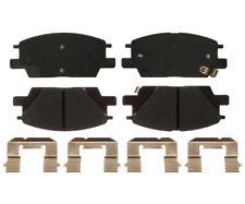 Disc Brake Pad Set-R-Line; Ceramic Front Raybestos MGD1913CH