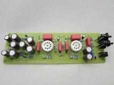 1set ECC88/6922/6DJ8 6N11 tube buffer preamp  X10d  PCB assemble kits