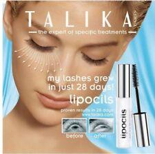 Talika Lipocils Eyelash Conditioning Gel - Rapid Lash Growth Serum 10ml BIG PACK