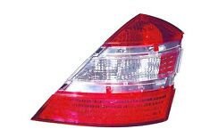Tail Light Assembly Right Maxzone 340-1907R-US fits 07-10 Mercedes S550