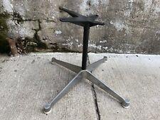 Herman Miller Shell Chair Swivel Aluminum Base