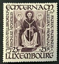 LUXEMBOURG Sc#B142  1947 Mint LH OG VF (O-98)