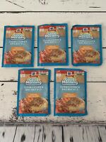 New 5 McCormick Good Morning Slow Cooker Breakfast Ultimate Egg Casserole Mix