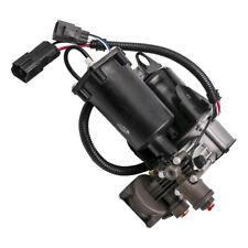 Air Pump Suspension Compressor for Land Rover Range Rover LR3 LR4 Sport LR038118