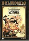 "DVD ""Les Tribulations d'un chinois en Chine"" Belmondo n 34 - Neuf sous blister"