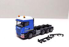 Scania R09 HL 4 Achs Abroll LKW Felbermayr 1/87