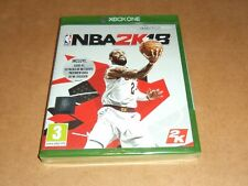 NBA 2K18 para Microsoft XBOX ONE,  a estrenar, Pal