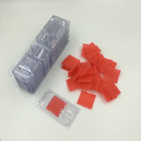 50pcs CPU Clamshell Blisters/Tray Case + EPE protection pads For AMD processor