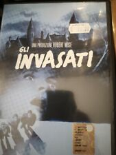 Gli Invasati Dvd Warner raro
