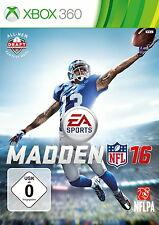 Electronic Arts PC- & Videospiele für die Microsoft Xbox 360