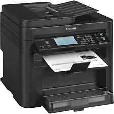 "Canon MF236N Laser Printer 24ppm 250Sht Cap 19-3/5""x20""x18"" BK ICMF236N"
